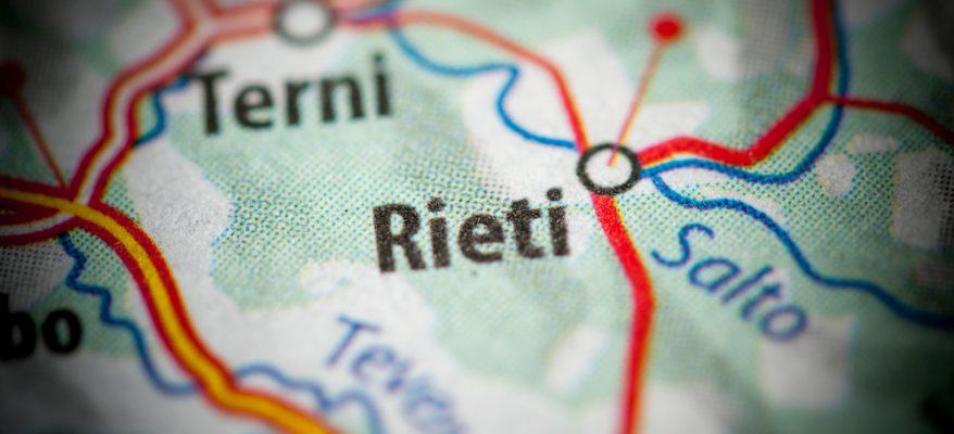 visitare Rieti