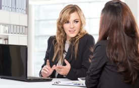 come diventare intervistatore