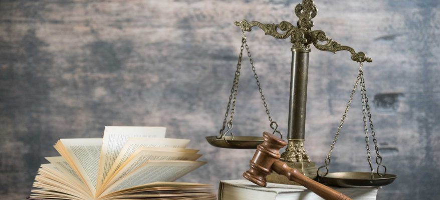 Motivi per studiare giurisprudenza
